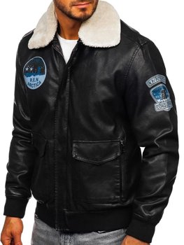 78978b612c1 Куртки пилот мужские купить в Киеве — магазин bolf.ua