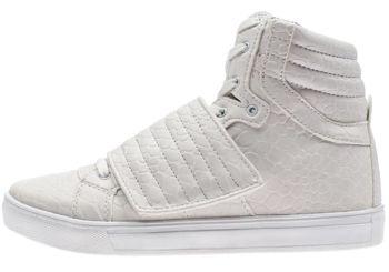 Мужская обувь белая Bolf 3031