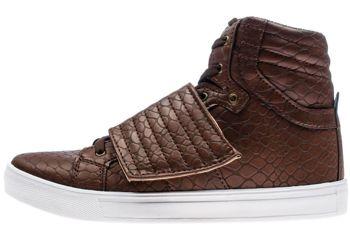 Мужская обувь коричневая Bolf 3031