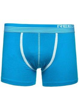 Мужские боксеры синие Bolf G513