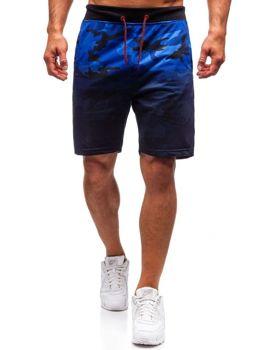 d321c8f8 Купить шорты камуфляжные мужские — интернет-магазин bolf.ua