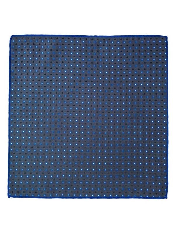 Платок паши темно-синий Bolf PO01