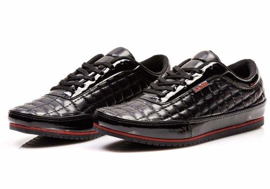 Обувь мужская G-CLASS 444 черные