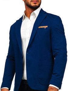 Пиджак мужской RIPRO 1652 синий