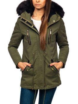 Куртки жіночі  купити жіночу куртку в Україні df08f40433254