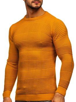 Кемел чоловічий светр Bolf 4608