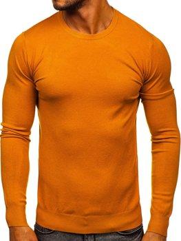 Кемел чоловічий светр Bolf YY01