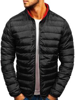 Чоловічі куртки демісезонні  весняні та осінні — магазин чоловічих ... c2a2b107989f1