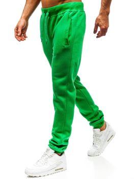 Чоловічі спортивні штани зелені Bolf AK70A b7eaa36ed44fd