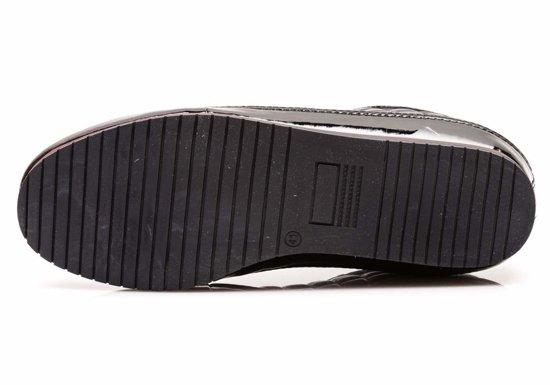 Взуття чоловіче G-CLASS 444 чорні