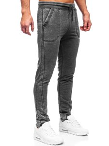 Графітні чоловічі спортивні штани Bolf 5959